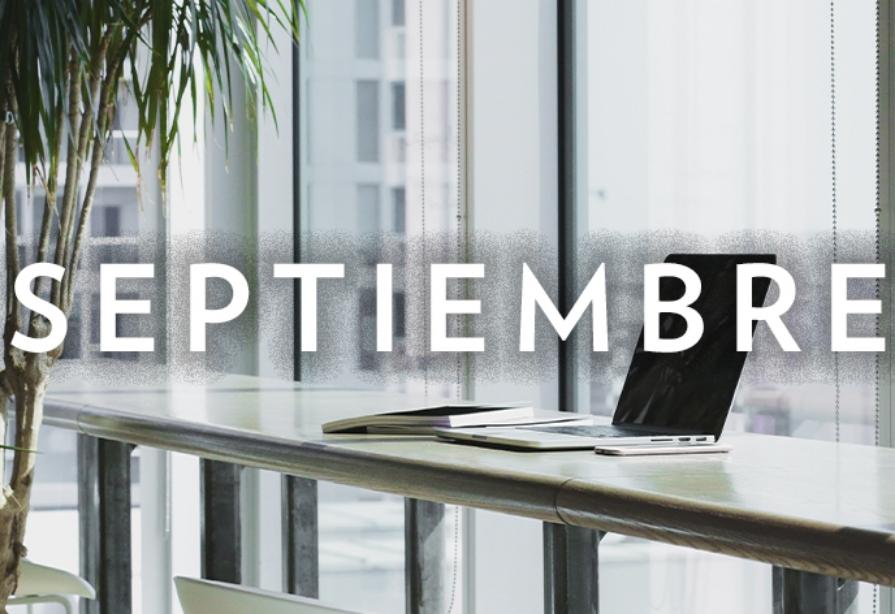 publicidad en septiembre