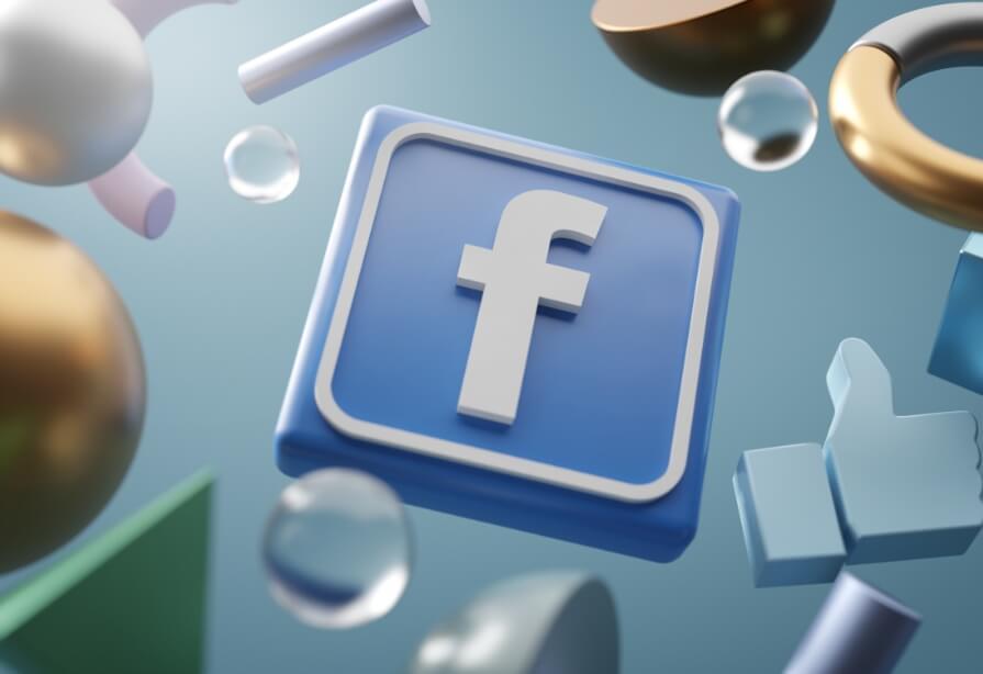 Facebook Social Media Plan
