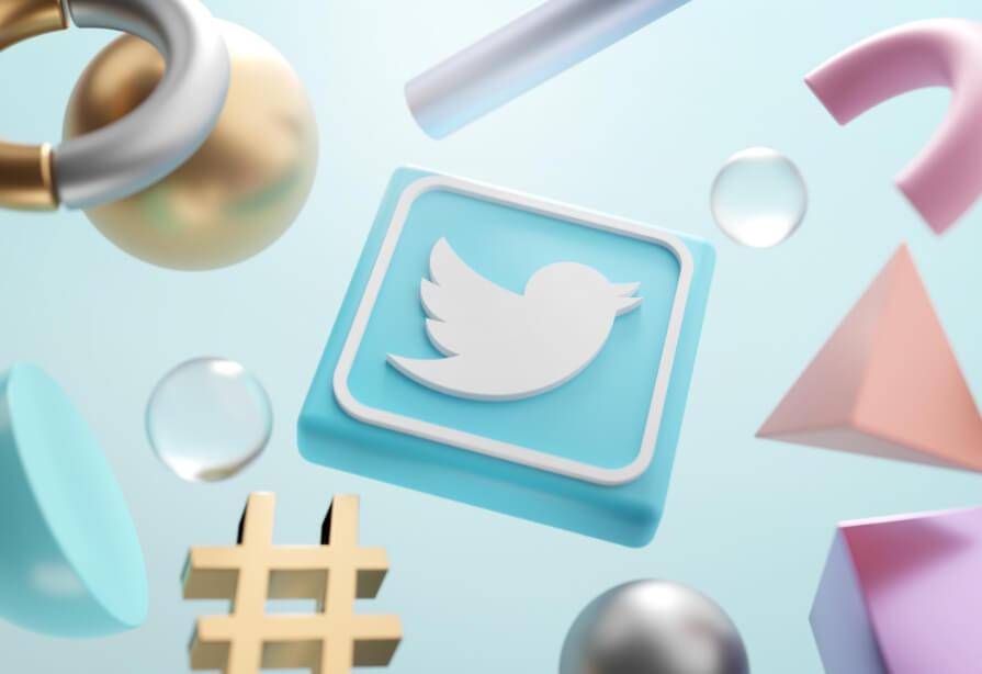 twitter social media plan