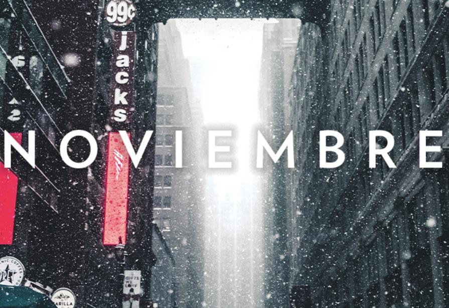 publicidad en noviembre