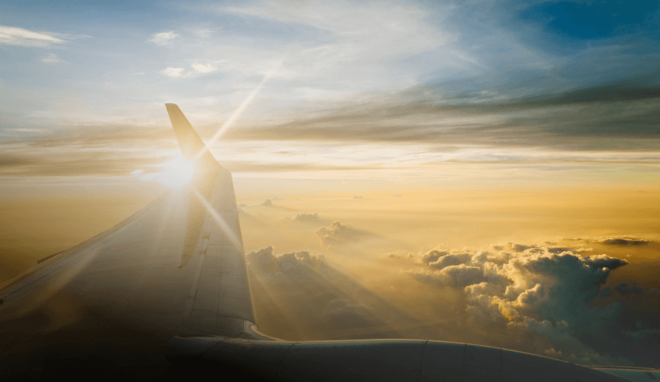 Imagen destacada de Lufthansa proyecto de SHERIDAN
