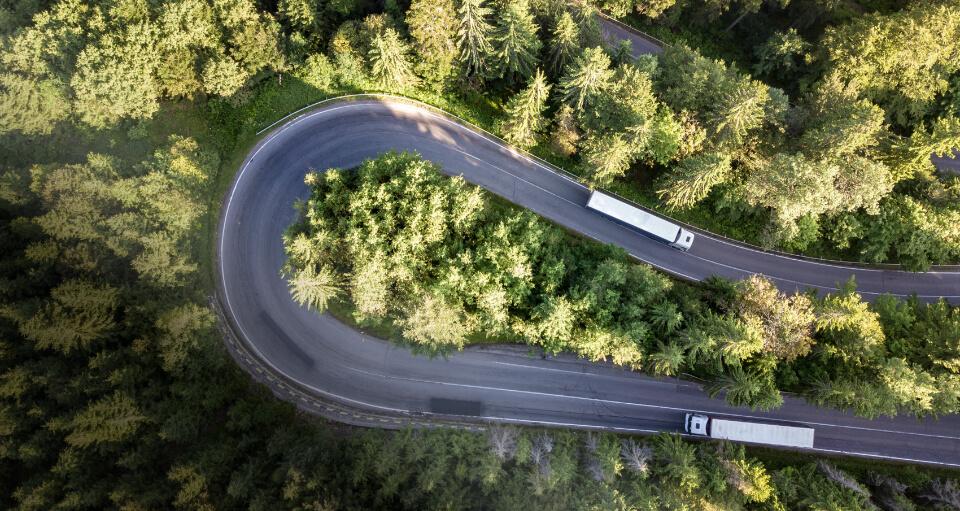 Imagen destacada de Renault Trucks proyecto de SHERIDAN