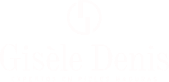 logo Gisele Denis