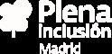 logo plena inclusion Madrid